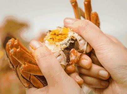 蟹蟹侬上海吃蟹地图