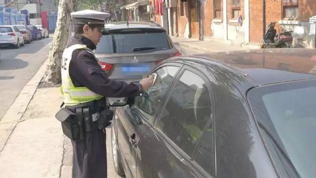 注意!上海交警攻坚整治这三类交通违法行为!