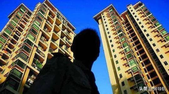 上海房东自述:现在卖房真的难!犹豫一下损失38w