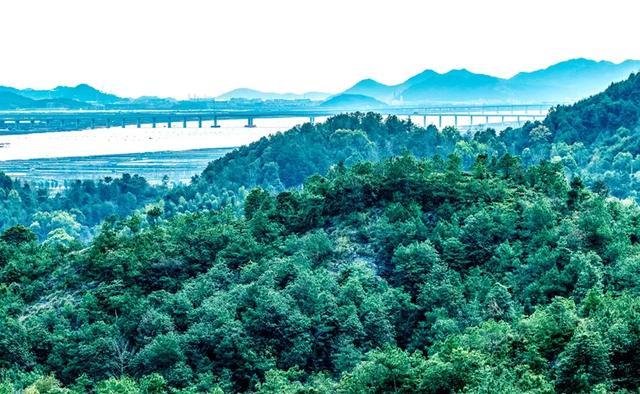 江浙一带有个地方你听过,但没有走过;227公里海岸线,122座海岛
