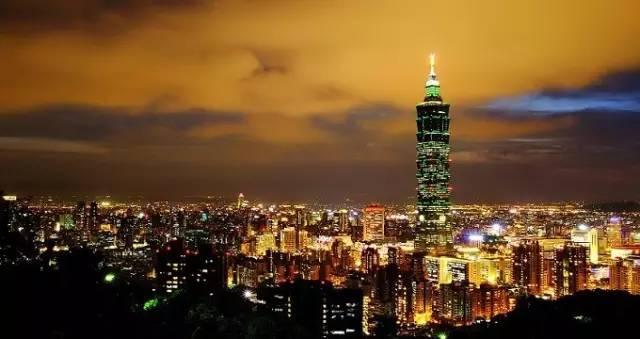 ,上海宁可以坐高铁去台湾了 美呆啦