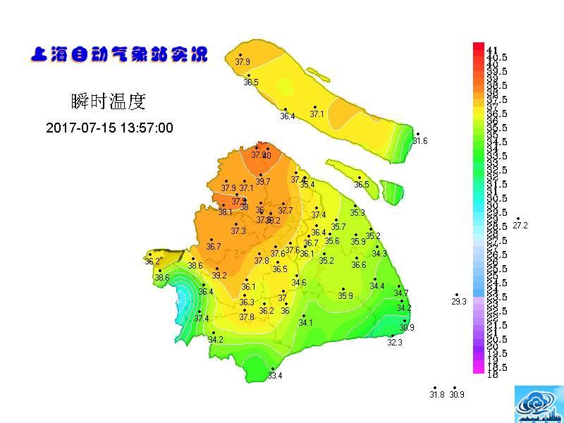 "www.hg0821.com点击进入上海热线HOT新闻——明起5天天天""烧烤"" 极端高温将达39度!"