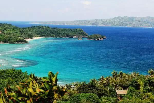 终于!菲律宾长滩岛确定10月26日起重新开放,上海可直航