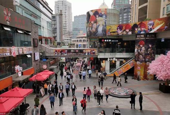 上海这条最负盛名的美食街前世居然那么壕有彭水美食哪些县城图片