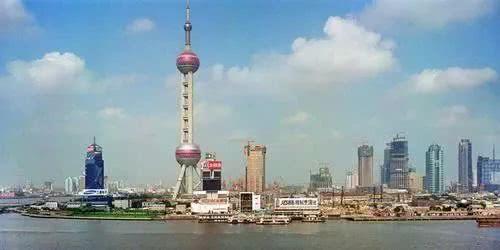 浦东新区经济总量占上海_上海浦东新区