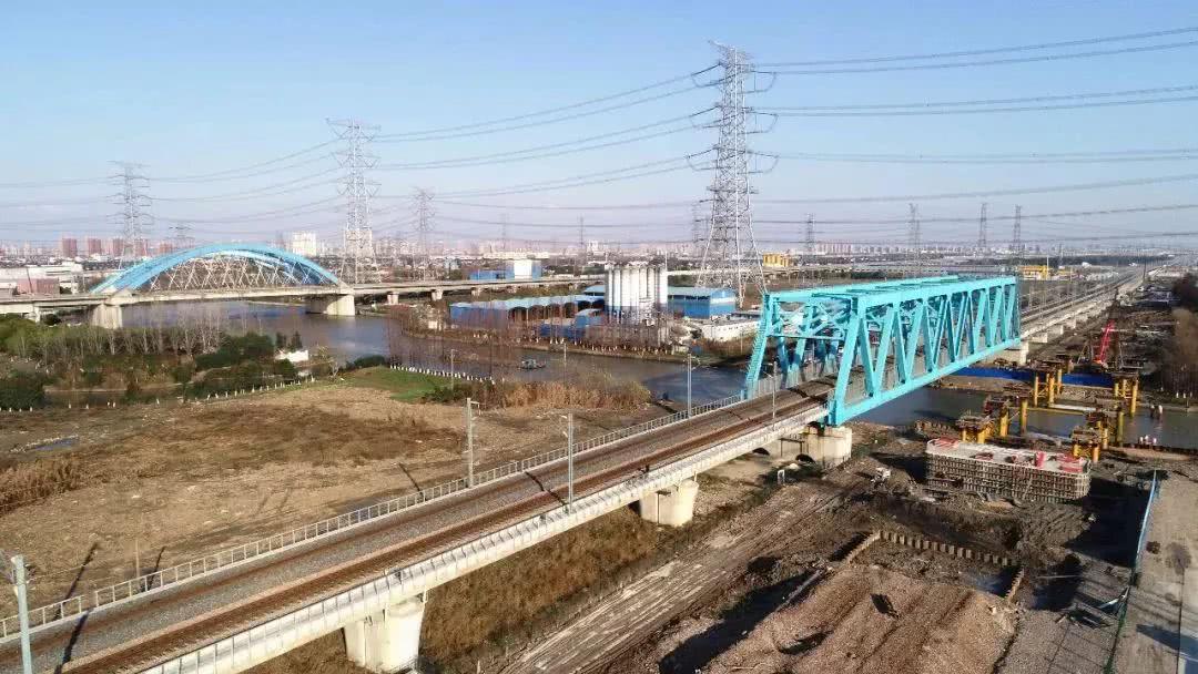 最全盘点!城北路、S7公路、轨交11号线陈翔路站…你关心的都有新进展!