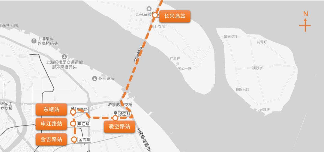 揭秘 上海9条地铁线进展 利好这些板块