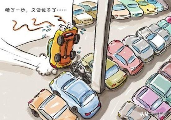 在上海,没车位你买什么车?