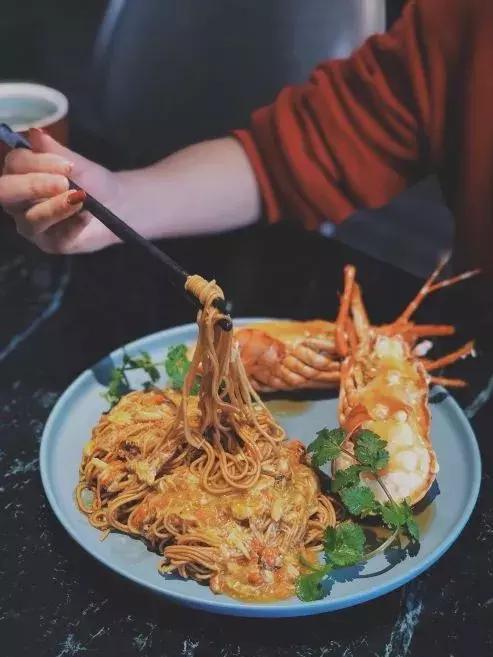 上海最贵的一碗面要上千元!这7碗