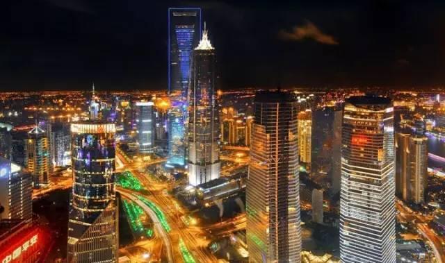 上海的土豪都住哪儿?原来上海真正的富人区只有这四个
