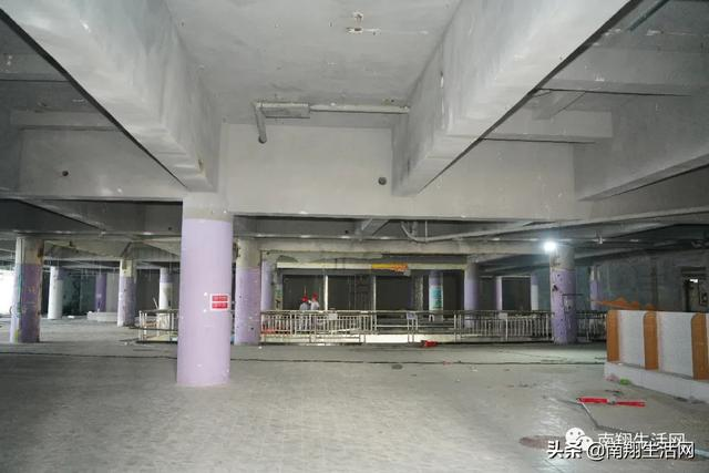 独家!再见,吉买盛!上海这个小镇的核心区再添商业综合体