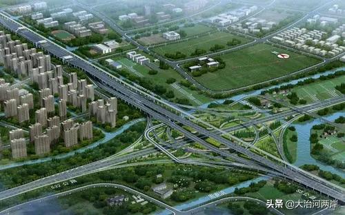 S3公路新建工程进入全面施工阶段,全线预计2022年完工