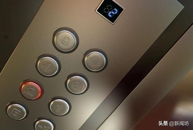 """为加装电梯,给一楼准备9万""""感谢金""""!网友吵翻:该不该给底楼补偿?"""