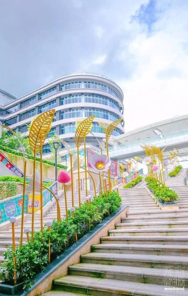 《【无极2娱乐平台代理】上海虹桥C位,爆出高颜值商业乐园!8w平方米,逛到腿软》