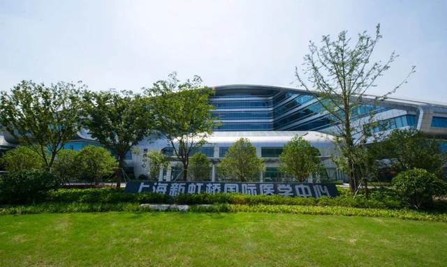《【无极2娱乐代理】儿童医院、妇产科医院……闵行又有5家医院即将建成》