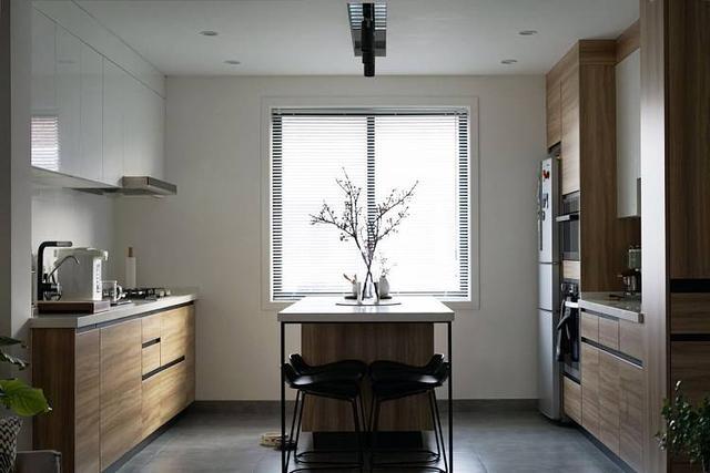 小夫妻买下上海40年老房,却过得比谁都爽:整容式改造,我服了
