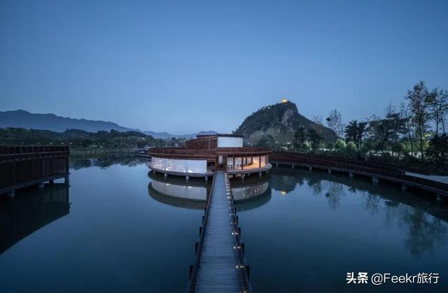 凭乡村建筑多次入选国际大奖,是时候换一种方式认识丽水了