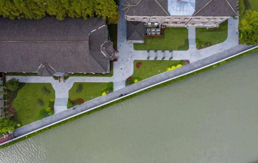 《【无极2娱乐代理】华政校园将现新风貌!融入滨河空间,与市民共享美景》