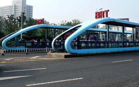 近期方案中的线路走向为南奉公路(南桥汽车站—贤浦路),贤浦路(南奉