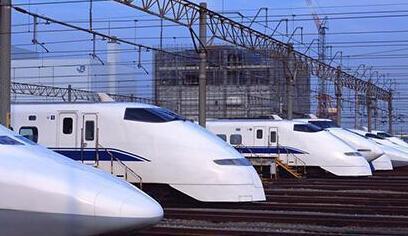 上海乘高铁到昆明仅10余小时 3日达提速到当日达