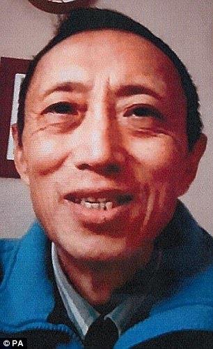 英�ycez(ފ�[��U��_中国老人晨跑遭英男子打死脱光拖行 凶手被判19年