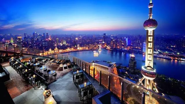 上海最好的10家酒店曝光,住过一家是土豪,住过三家是贵族啊