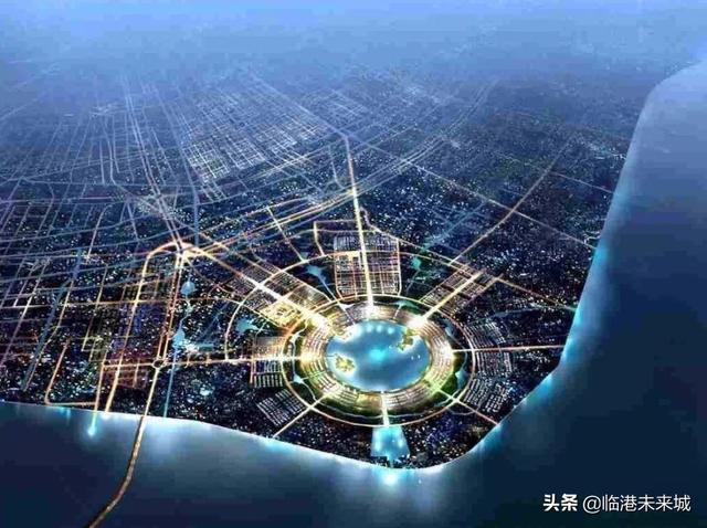 临港新片区将建魔都最大免税店、250000㎡综合商业区明年运营