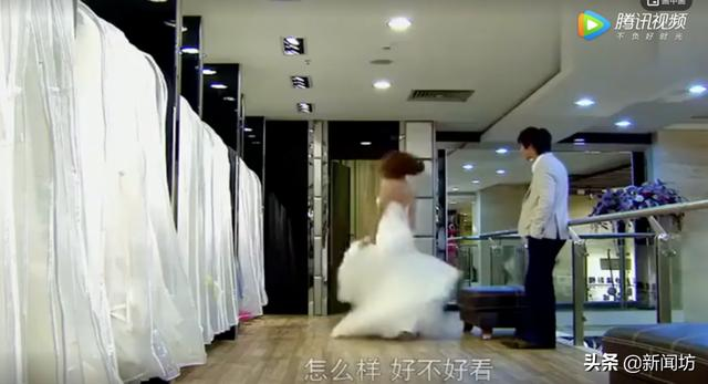 """婚纱店老板:从没见过男生看到女友穿婚纱惊喜地""""哇""""…评论太扎心"""