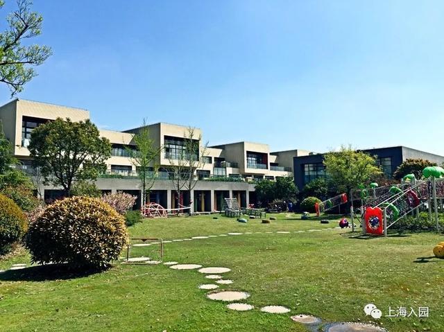 托班就要占坑!上海这10所热门幼儿园!提前1年都不一定能进