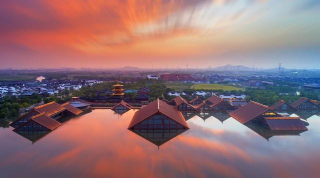 绝美,松江这片建筑群获选上海市民最喜爱的老建筑!