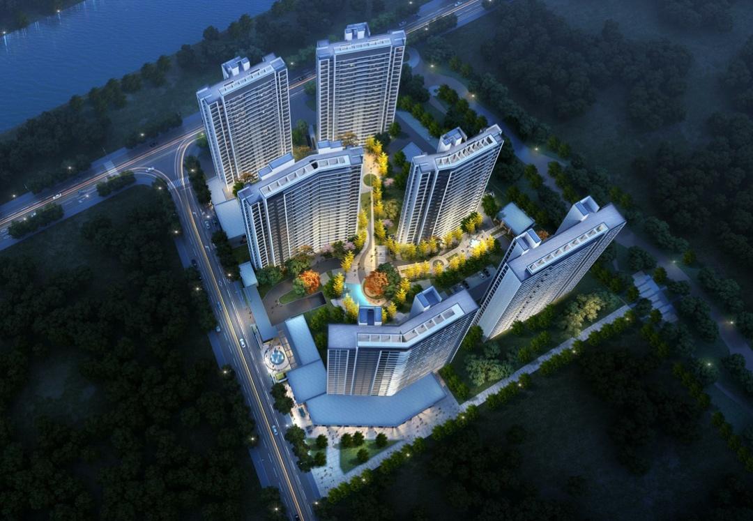 """《【无极2娱乐待遇】1000多套社区式租赁公寓搭建的""""筑梦城"""",一起来YU见》"""
