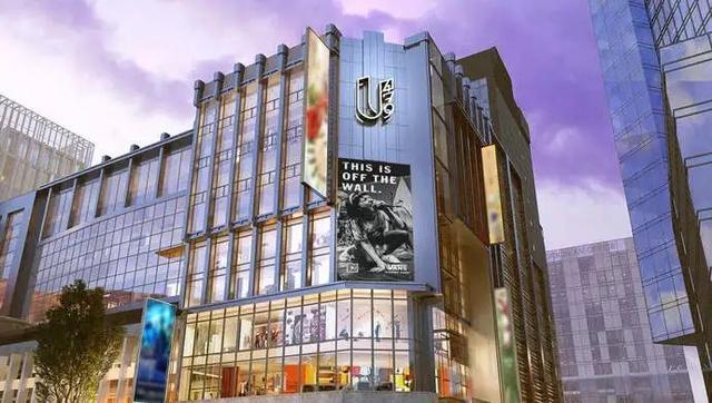 《【无极2平台最高奖金】打工人注意!深夜食堂、潮流首店…南京东路新地标让你熬上最美味的夜!》