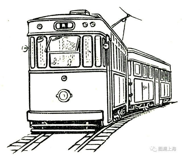 《【无极2娱乐代理奖金】【记忆】从外滩到徐家汇的有轨电车、26路电车……它们的往事你知道吗?》