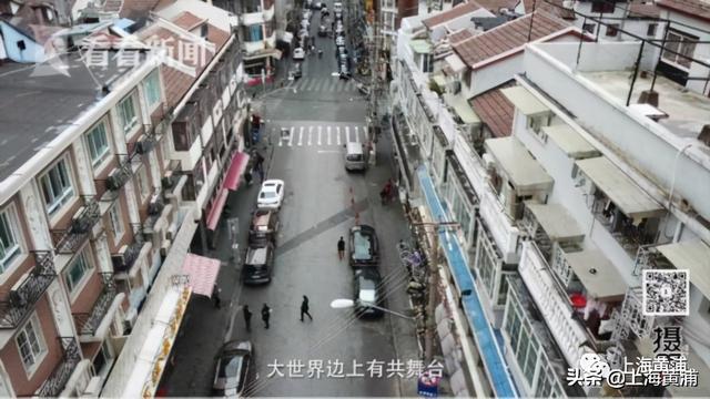 上海人记忆中的这条美食街!带上家人再去吃一次吧