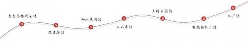 《【无极2娱乐代理注册】【探索】这条线路带你畅游杨浦滨江,来看沿途的风景吧!》