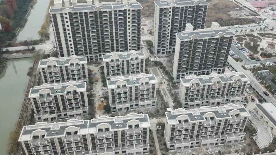 《【无极2娱乐平台代理】金山区在建26个楼盘建设进展来了!有你关注的吗?》