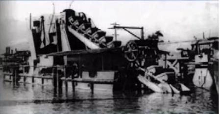 《【无极2平台主管待遇】杨浦这座桥,是复兴岛与近代沪东工业区连接的第一桥》