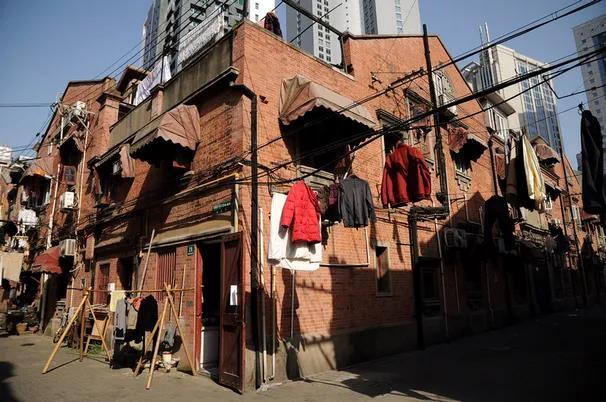 《【无极2娱乐怎么代理】上海的老破小还能买吗?》