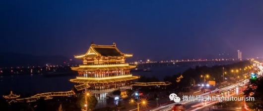 长假安排好了吗?从上海出发的高铁美景圈任你选