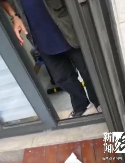 """7年省下了13万!沪一男子太会""""过日子"""",大别墅直接进班房"""
